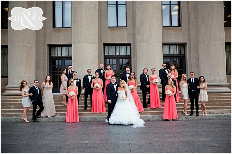 Megan tyler wedding week day 3 nelson atkins wedding Places to have a fall wedding