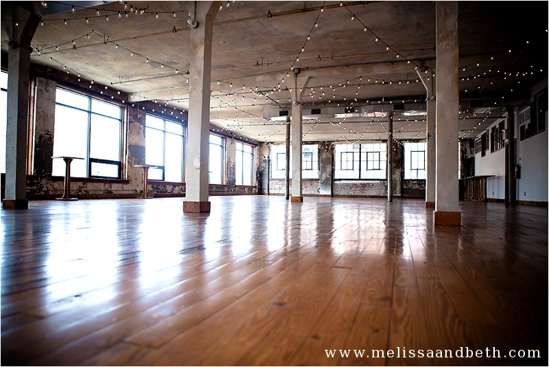 The Bride And The Bauer Kansas City Wedding And Reception Venue