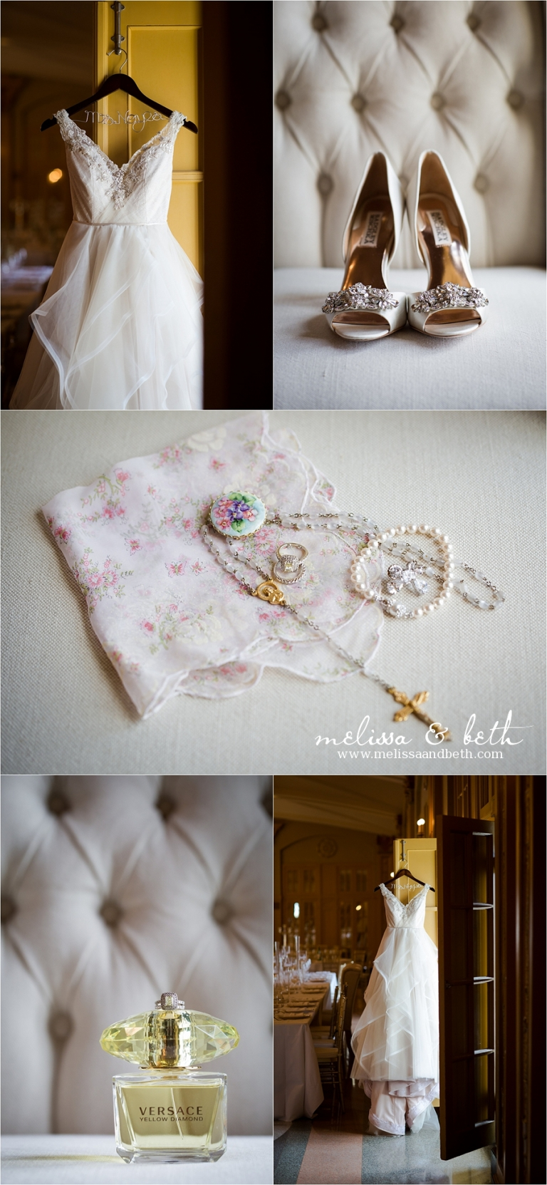 Hilton President Hotel Wedding